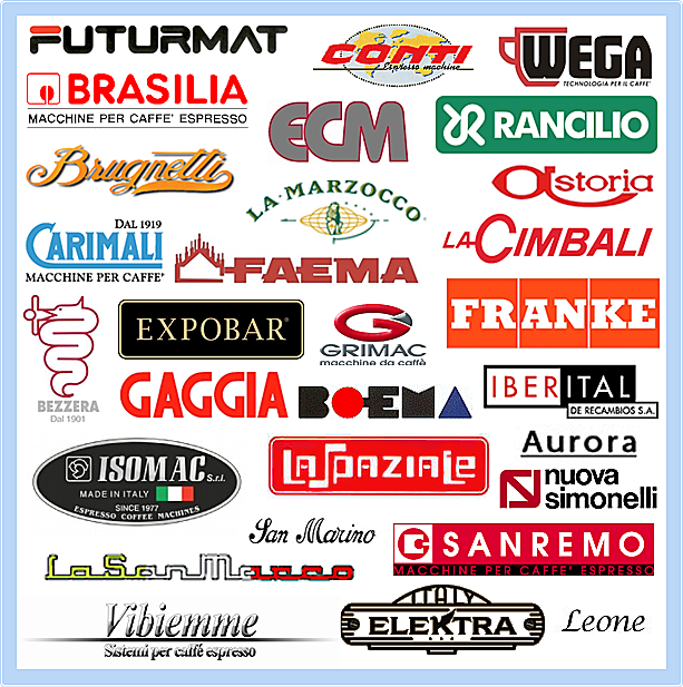 Espresso Coffee Brands ~ Coffee